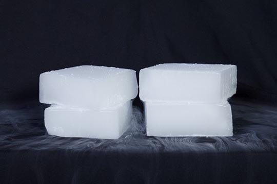Đá Khô (Đá Khói) Ihawa dạng khối loại 1 Kg