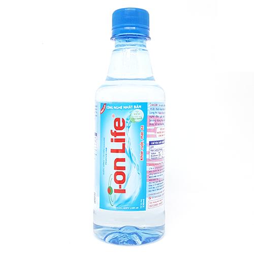 Nước I-on Life chai 330 ml