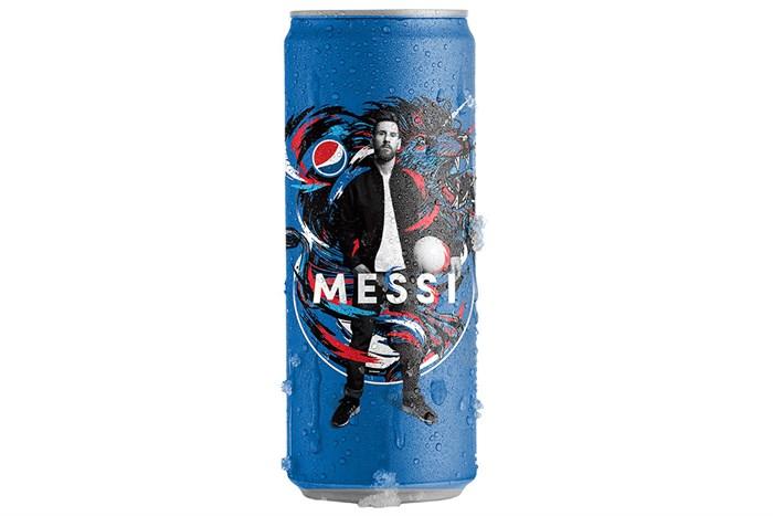Nước ngọt Pepsi lon cao 330ml