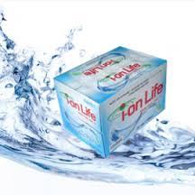 Nước I-on Life thùng 24 chai 330 ml